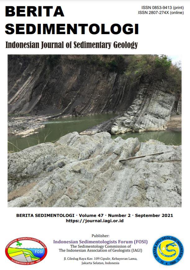 Berita Sedimentologi Vol. 47 No. 2 2021